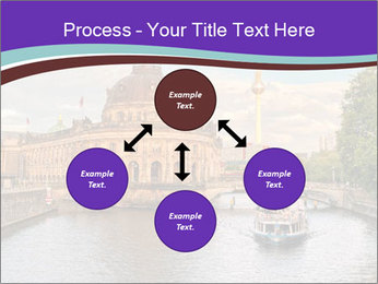 Museum island PowerPoint Template - Slide 91
