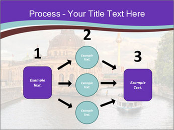 Museum island PowerPoint Template - Slide 92