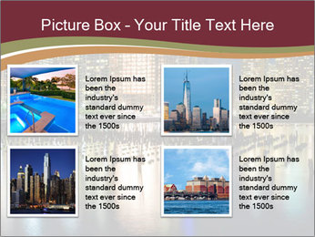 Newport section of Jersey City PowerPoint Template - Slide 14