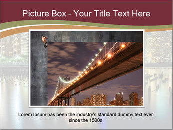 Newport section of Jersey City PowerPoint Template - Slide 16