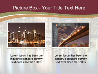 Newport section of Jersey City PowerPoint Template - Slide 18
