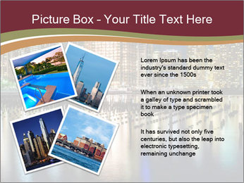 Newport section of Jersey City PowerPoint Template - Slide 23