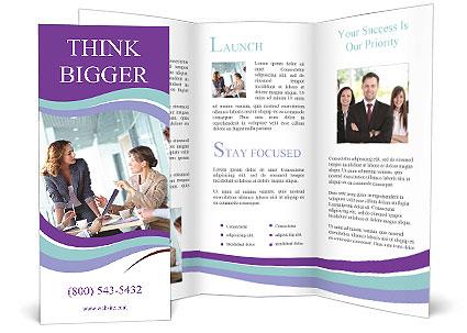 0000092600 Brochure Template