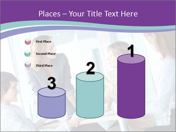 Lovely business ladies PowerPoint Templates - Slide 65