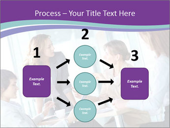 Lovely business ladies PowerPoint Templates - Slide 92