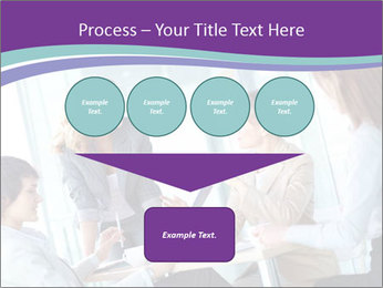 Lovely business ladies PowerPoint Templates - Slide 93