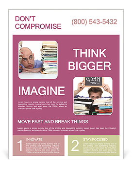 0000092601 Flyer Template