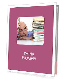 0000092601 Presentation Folder