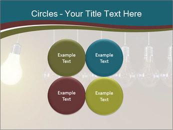 Light bulbs PowerPoint Templates - Slide 38