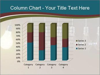 Light bulbs PowerPoint Template - Slide 50