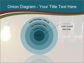 Light bulbs PowerPoint Templates - Slide 61