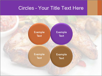 Hot Meat Dishes PowerPoint Template - Slide 38