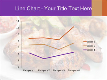 Hot Meat Dishes PowerPoint Template - Slide 54