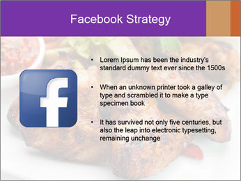 Hot Meat Dishes PowerPoint Template - Slide 6