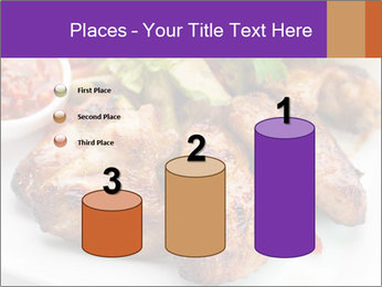 Hot Meat Dishes PowerPoint Template - Slide 65