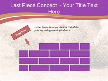 Landing in long jump PowerPoint Template - Slide 46