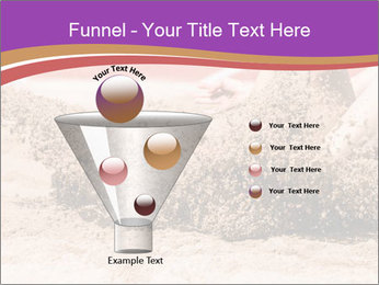 Landing in long jump PowerPoint Template - Slide 63