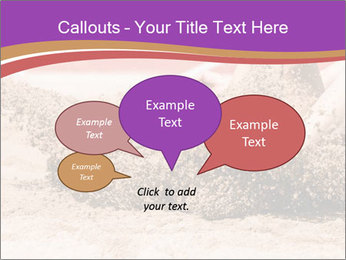 Landing in long jump PowerPoint Template - Slide 73