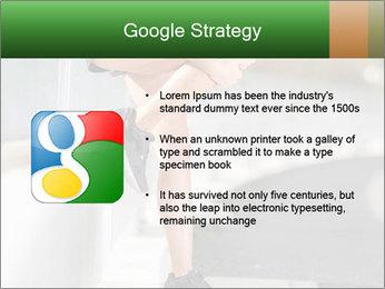 Knee injury PowerPoint Templates - Slide 10