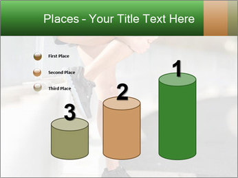 Knee injury PowerPoint Template - Slide 65