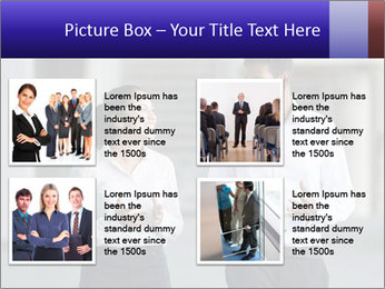 Indian Business colleagues PowerPoint Template - Slide 14