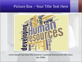 Indian Business colleagues PowerPoint Template - Slide 16