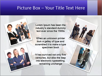 Indian Business colleagues PowerPoint Template - Slide 24