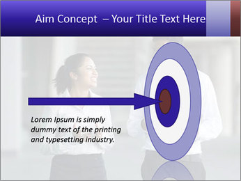Indian Business colleagues PowerPoint Template - Slide 83