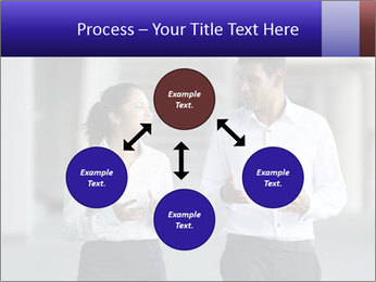 Indian Business colleagues PowerPoint Template - Slide 91