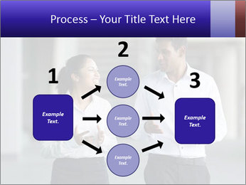 Indian Business colleagues PowerPoint Template - Slide 92