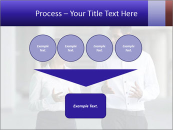 Indian Business colleagues PowerPoint Template - Slide 93