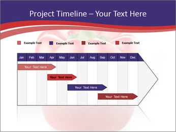 Red pepper PowerPoint Templates - Slide 25
