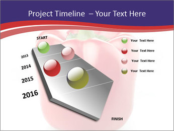 Red pepper PowerPoint Templates - Slide 26