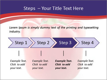 Red pepper PowerPoint Templates - Slide 4