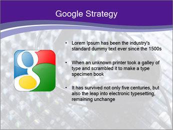 Headphones PowerPoint Templates - Slide 10