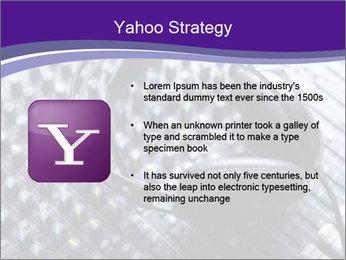 Headphones PowerPoint Templates - Slide 11