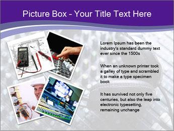 Headphones PowerPoint Templates - Slide 23