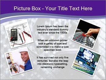 Headphones PowerPoint Templates - Slide 24