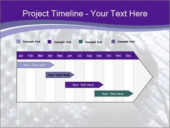 Headphones PowerPoint Templates - Slide 25