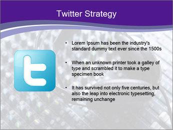 Headphones PowerPoint Templates - Slide 9