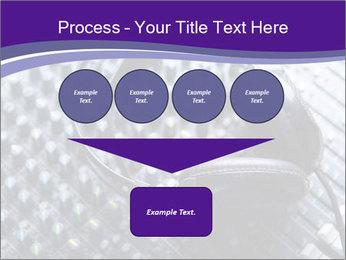 Headphones PowerPoint Templates - Slide 93