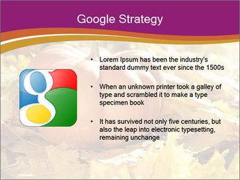 Halloween pumpkin PowerPoint Template - Slide 10