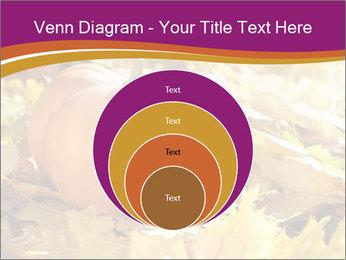 Halloween pumpkin PowerPoint Template - Slide 34