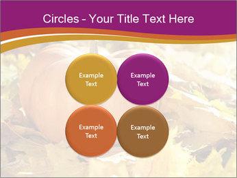 Halloween pumpkin PowerPoint Template - Slide 38