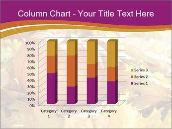 Halloween pumpkin PowerPoint Template - Slide 50