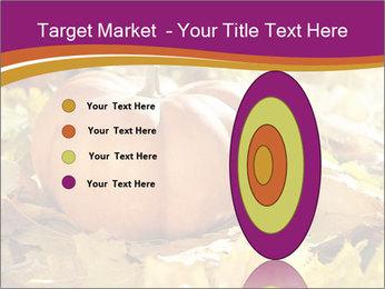 Halloween pumpkin PowerPoint Template - Slide 84