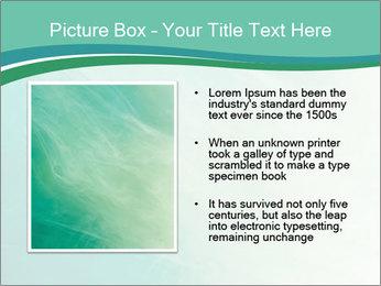 Watercolor PowerPoint Templates - Slide 13