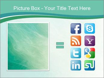 Watercolor PowerPoint Templates - Slide 21