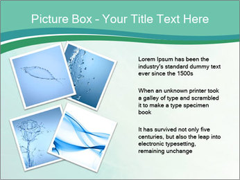 Watercolor PowerPoint Templates - Slide 23