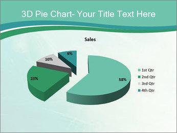 Watercolor PowerPoint Templates - Slide 35